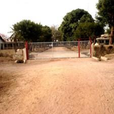 cancello bis