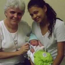 sr.Rosanna, Icaro e la mamma